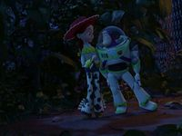 [Disney Project] Toy Story 3