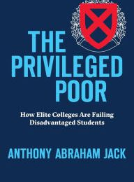 Free book samples download The Privileged Poor: