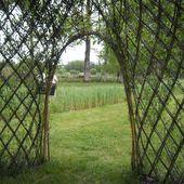 Les Jardins de Colette - Corrèze -  Jardins merveilleux