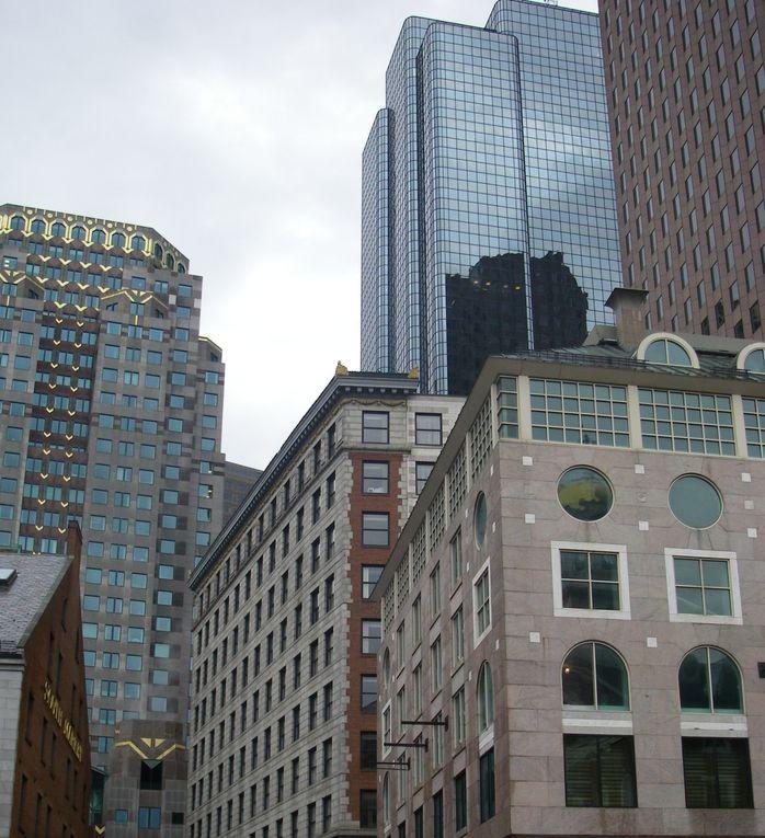 Album - BOSTON-Polartec