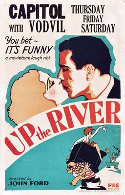 Up the River de John Ford