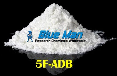 Know Why Online Stores Are Right For Buying 5F-ADB