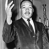 Martin Luther King Jr. - Wikipedia, the free encyclopedia