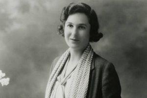 Dorothy de Rothschild