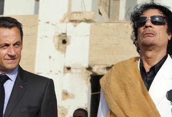 Financement libyen de la campagne de Sarkozy :...