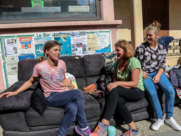 St André les Alpes : 1er octobre vide greniers