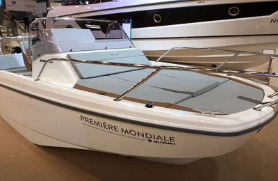 Beneteau Flyer 6 Sundeck - 9 minute private walkthrough