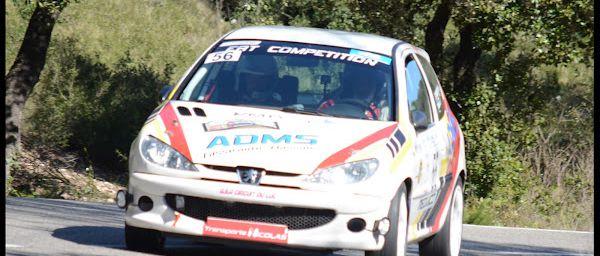 Rallye Ste Baume 2020
