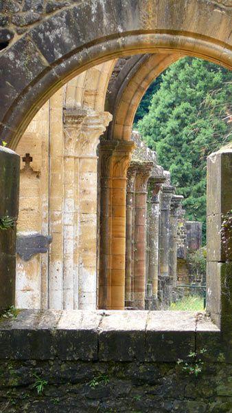 Album - Orval : l'Abbaye