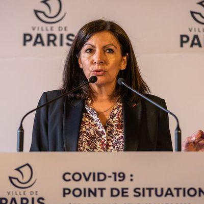 Covid: des bibliothèques parisiennes fermées pour cause de droit de retrait des agents !