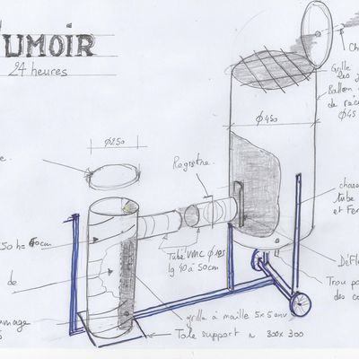 Fumoir - version 3