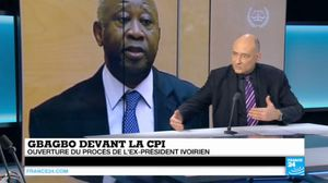 Laurent Gbagbo plaide non coupable
