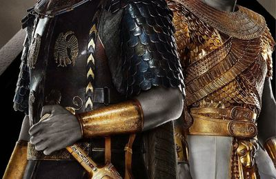 Exodus Gods and Kings - Bande Annonce VO