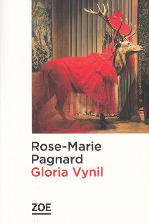 Gloria Vynil, de Rose-Marie Pagnard