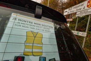 Belgique: Les Gilets jaunes créent un mouvement politique en vue des prochaines élections