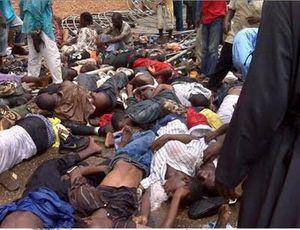 Guinée: massacre du 28 septembre, l'enquête se poursuit