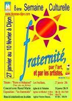 Concert du père Raoul Mutin - Samedi 30 janvier à 20h30, à l'église de la Visitation de Chevigny-Saint-Sauveur