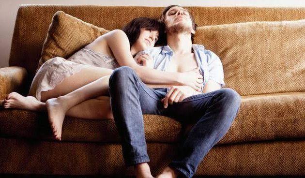 Voulez-vous mentir à votre famille pour passer du temps seul avec votre amoureux?