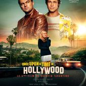 [critique] Once upon a time... in Hollywood - l'Ecran Miroir