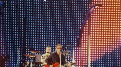 U2 -PopMart Tour -24/05/1997 -Columbus -USA -Ohio Stadium