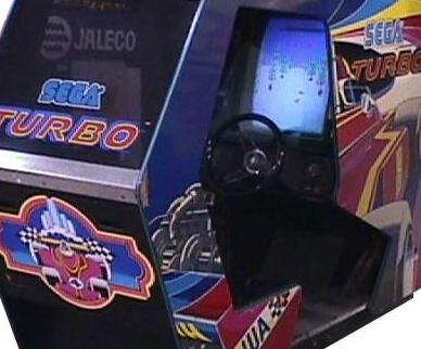 L'Atari 2600 remet le Turbo !