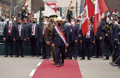 Amérique du sud. Le président du peuple prêt à relever le Pérou
