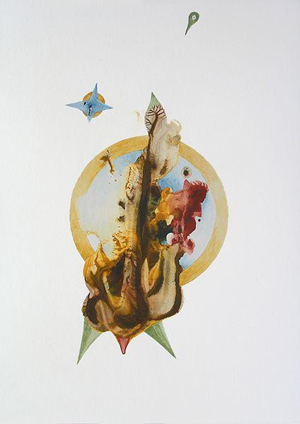 Graine de peinture n°1687