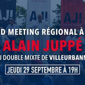 AJ pour la France on Twitter