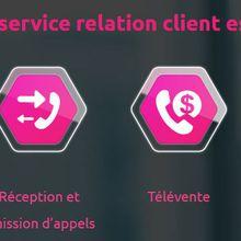 Relation client : une prestation 24/7 avec SEDECO !