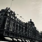 Escapade Londonienne