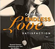 Struck by Lightning (Endless Love) tome 3 : Satisfaction de Cecilia TAN