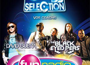 """Le casting de la 3ème édition de la """"Fun DJ Séléction"""" est lancé"""