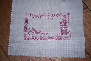 SAL Broderie Passion 2