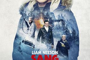 SANG FROID (Cold Pursuit)