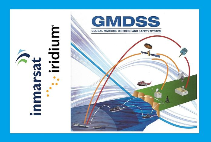 Historic Public Services Agreement Signed as Iridium Continues Readying GMDSS Services for Launch