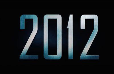 2012, c'est fini .... !