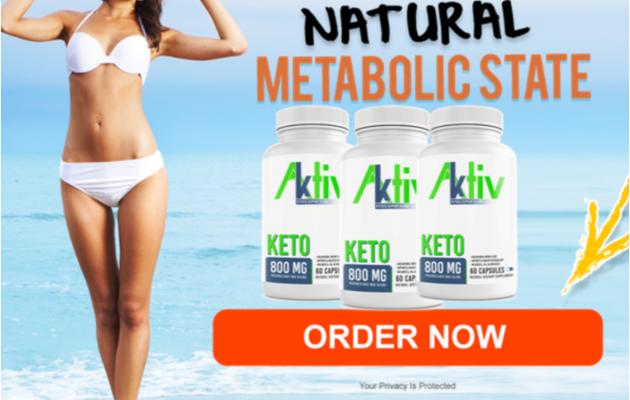 Aktiv Keto : Diet Pills Reviews, Weight Loss, Benefits Work & Trial?