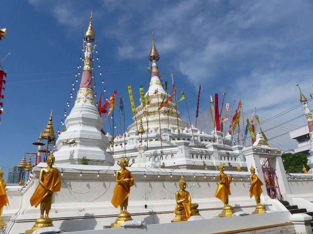 Wat Songdham Worawihan