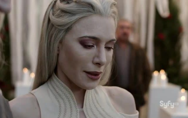 Critiques Séries : Defiance. Saison 2. Episode 7. If You Could See Her Through...