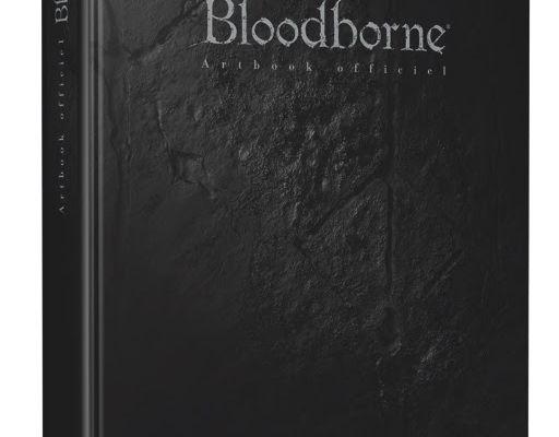 Bloodborne artbook: vous ne tremblerez pas de froid