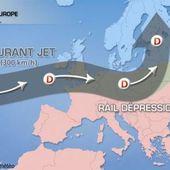 BREAKING - Une tempête avec des vents à plus de 200 km/h attendue sur Paris dans la nuit du 25...