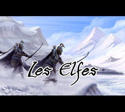 Les Elfes