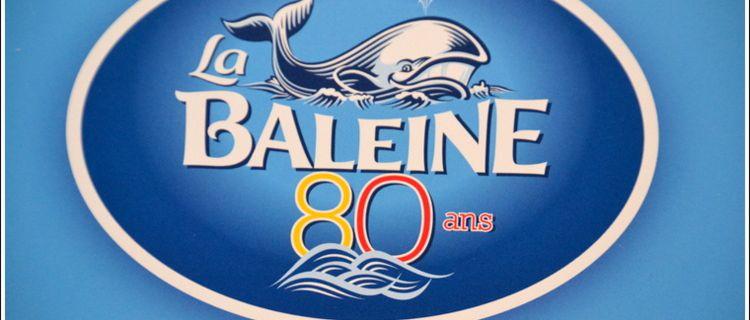 """Jeu/Concours """"La Baleine"""" qui a gagné?"""