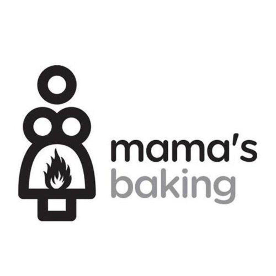 logo Mama's baking
