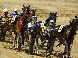 4 Octobre 2017  ANGERS - R1-C2— TROT