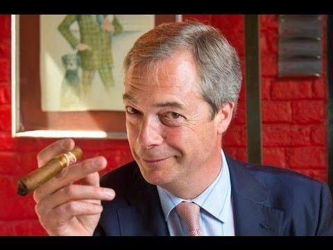 Non, le parti euro-sceptique UKIP n'est pas plus l'ami des travailleurs britanniques ... que l'Europe du capital !