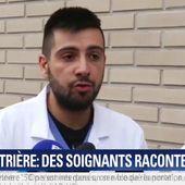 Des médecins de la Pitié Salpêtrière font exploser le discours du gouvernement et de Castaner - Wikistrike