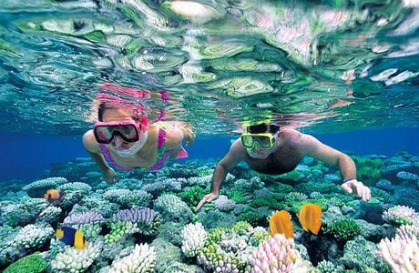 Lets Go To Bali and Lombok