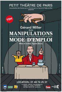 Gérard Miller dans Avocats et associés : les 9 et 16 juillet.