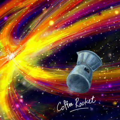 Nouveau Son: Coffe Rocket Félix feat. Sazrah